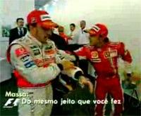 F1: La Gazzetta dello Sport soutient...Alonso !!