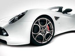 (Actu de l'éco #83) Alfa Romeo en Chine, De Tomaso en faillite...