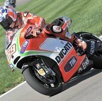Moto GP - République Tchèque: Ce sera sans Nicky Hayden