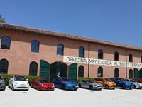 Road trip Caradisiac en Alfa Romeo - Fiat - Jour 4 : la journée Ferrari à Modène !