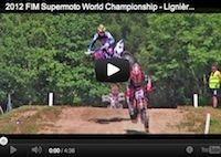 Supermotard, championnat du monde 2012, round 5: la vidéo