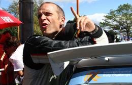 IRC/Argentine: Hänninen et Skoda s'imposent!