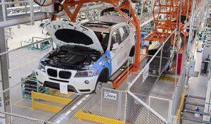 BMW : une partie de la production de l'Allemagne vers les USA pour éviter les taxes