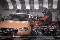 Vidéo moto : comment marche la Ducati Multistrada 1200S D-Air?
