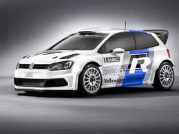 WRC : Volkswagen arrive en 2013