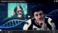 Bridgestone and Valentino Rossi: Engineered to succeed (vidéo)