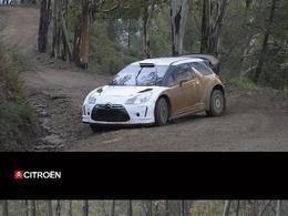 Citroën et Ford se préparent pour 2011
