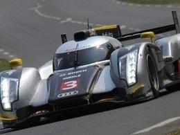 ILMC : Audi domine, Peugeot à l'affût