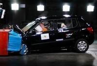 Euro NCAP : Skoda Fabia II et Honda Civic Hybrid [+ 6 vidéos crash-tests]