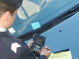 Le PV de stationnement à 17 euros pour les Parisiens entrera en vigueur le 1er août