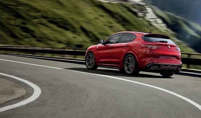 Alfa Romeo confirme deux SUV supplémentaires
