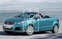 Futures Volkswagen Polo Coupé-Cabriolet et MPV