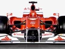 La F10B prête pour Valence