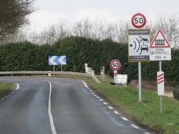Sécurité routière: -4,7% de morts en juin