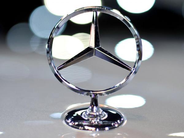 Daimler (Mercedes) programme 30 nouveautés d'ici 2020