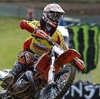 Motocross : Les titres européens, 65, 85 et 125
