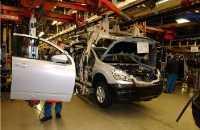 Nissan: -1200 emplois en Angleterre