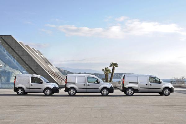 Nouveau Renault Kangoo Express Maxi: 1ères impressions volant en main