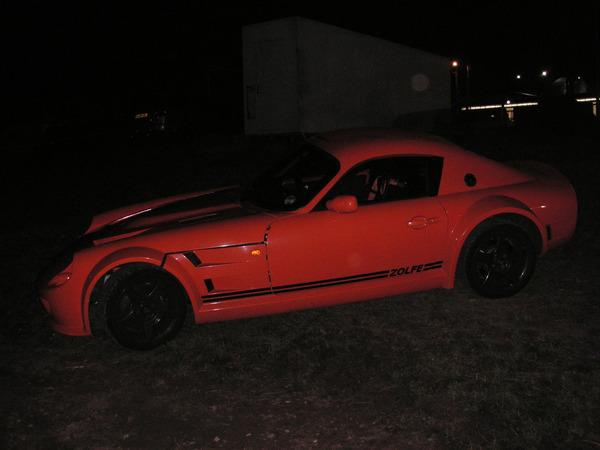 (Le Mans 2010) Vous me remettrez bien une Zolfe...