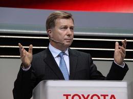 Toyota: rester Français pour faire carrière c'est possible