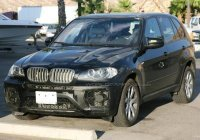 Future BMW X5 V12, M ou LM ?