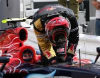 F1 GP d'Europe: Speed vs Tost, l'autre bagarre