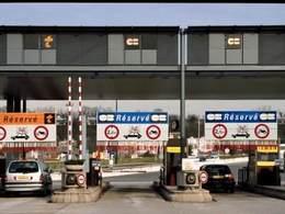 Autoroutes : les péages augmenteront de 1,14% le 1er février 2014