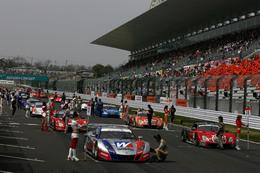 Super GT/Suzuka: Une pole pour la nouvelle Honda, une nouvelle victoire pour Nissan