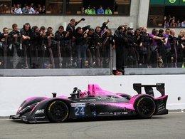 (Le Mans 2010) OAK Racing - 3ème podium en 3 ans