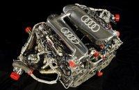 Audi R10 : le mazout optimisé