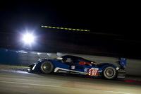 ALMS-Sebring: Doublé facile pour Peugeot !