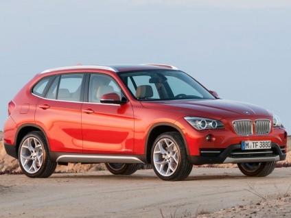BMW X1: prochaine génération uniquement en traction