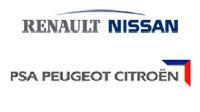 Résultats PSA & Renault: du profit mais différemment