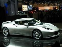 Lotus va sortir une Evora compressée... de 350 chevaux !