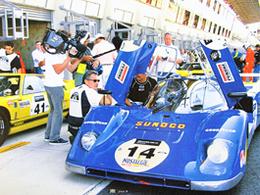 Le Mans Classic 2010: Une excellente raison de se rendre à nouveau au Mans