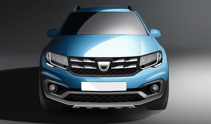 Dacia: la future Sandero reprendra la plate-forme moderne de la Clio 5