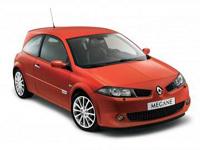 Sortie officielle de la nouvelle Renault Megane