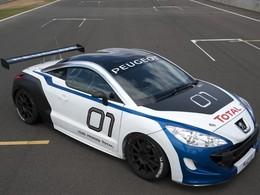 La Peugeot RCZ Sport arrive en Espagne