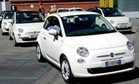 Fiat 500: c'est déjà 2008 !