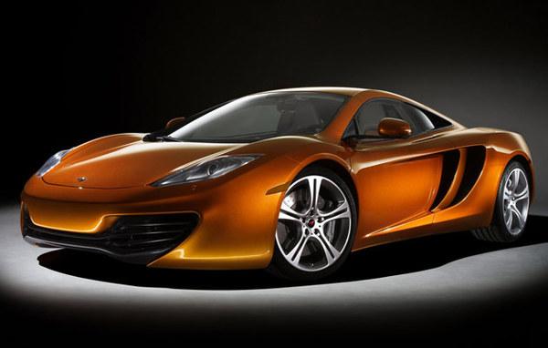 McLaren ne produira que des voitures de sport