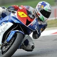 Superstock 600 - Imola D.3: Et La Marra la gagna