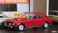Miniature : 1/43ème - BMW 2000 tti Touring