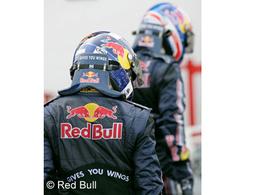 Red Bull victime de son audace ?