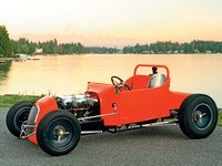 Ford Track Roadster 1924