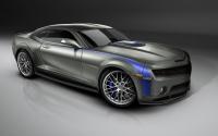 Hennessey HPE700 : La Camaro gobe un LS9 de 705 ch