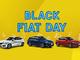 Ce week-end, Fiat casse les prix