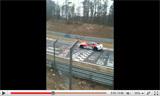 Future Ferrari 599 GTO: 8 secondes en vidéo