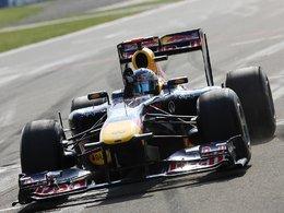 F1 Turquie : Vettel vainqueur au petit trot