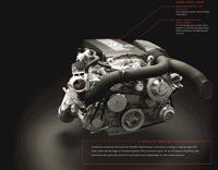 Mercedes Diesotto Concept: le meilleur des 2 mondes