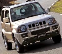 suzuki jimny 2006. Black Bedroom Furniture Sets. Home Design Ideas